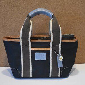 Coach Hampton Mini Tote Bag 6260